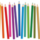 Crayons Colored Pencils - PhotoDune Item for Sale