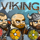 Viking 2D Game Character Sprite Sheet