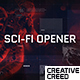 Sci-Fi Opener - VideoHive Item for Sale