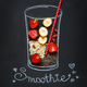 Fresh smoothie. - PhotoDune Item for Sale