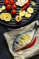 Fresh fish - PhotoDune Item for Sale