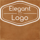 Elegant Digital Logo 3