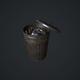 Garbage Bin pbr