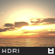 High Resolution Sky HDRi Map 132