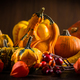 Pumpkin still life for Thanksgiving - PhotoDune Item for Sale
