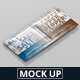 Salt / Pepper Sachet Mockup - GraphicRiver Item for Sale