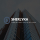Sherlyka Business Presentation