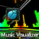 VJ Box Audio Visualizer