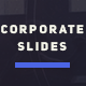 Minimal Corporate Slideshow
