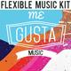 Upbeat Funk Kit