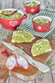 Cream Of Green Peas - PhotoDune Item for Sale