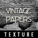 Vintage Paper Texture Pack 2