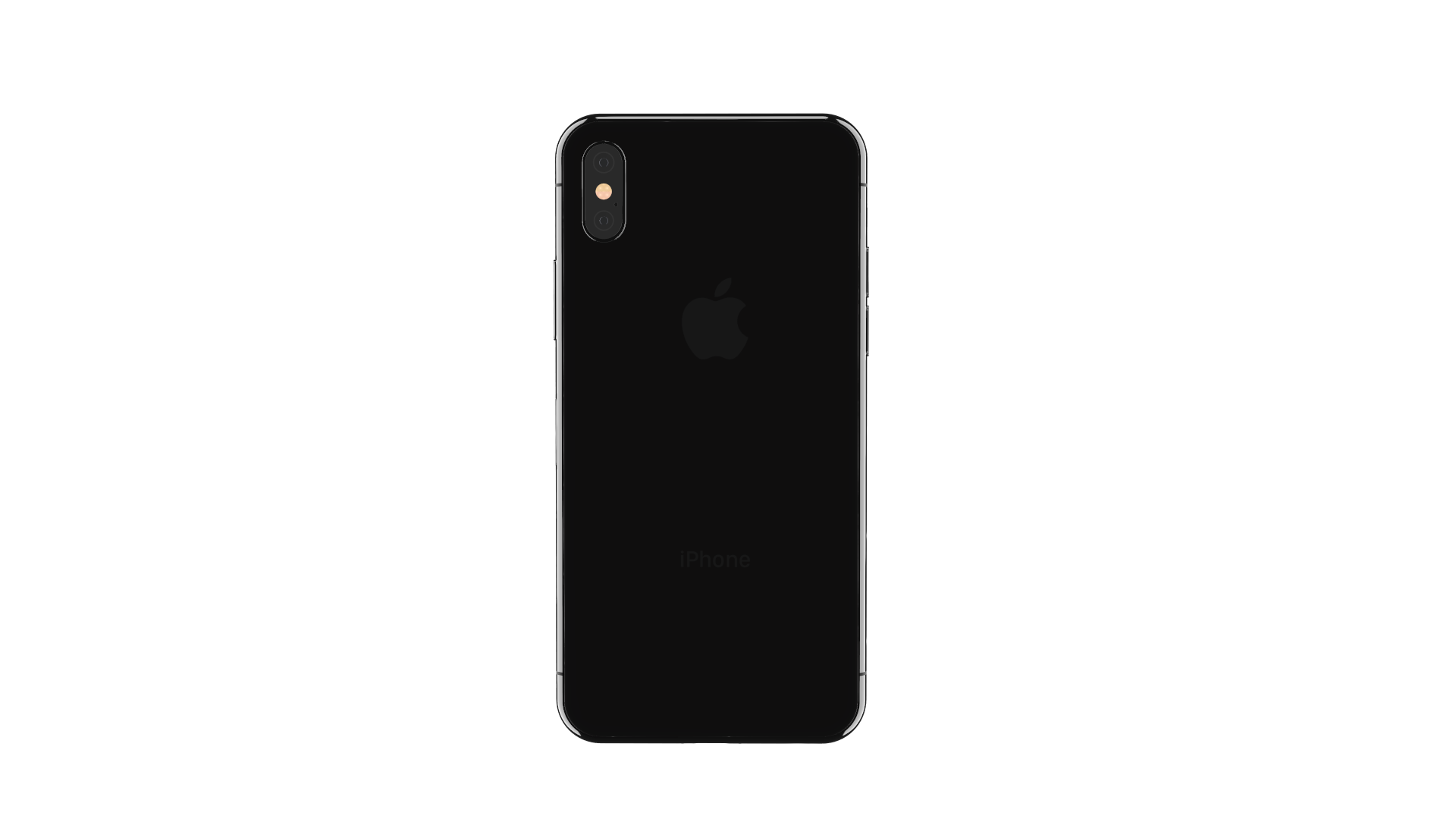 Element 3D Apple iPhone X by Mr-Matt | 3DOcean