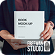 Book Mock-Up 2017 - GraphicRiver Item for Sale