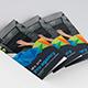 Tri-fold Bundle_2 in 1 - GraphicRiver Item for Sale