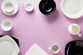 kitchenware at abstract background - PhotoDune Item for Sale