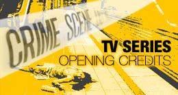 TV Series Opening Credits