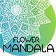 Flower Mandala Set - GraphicRiver Item for Sale