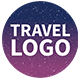 Travel Logo Reveal