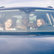 Friends traveling by car - PhotoDune Item for Sale