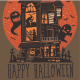 Happy Halloween Tshirt Design