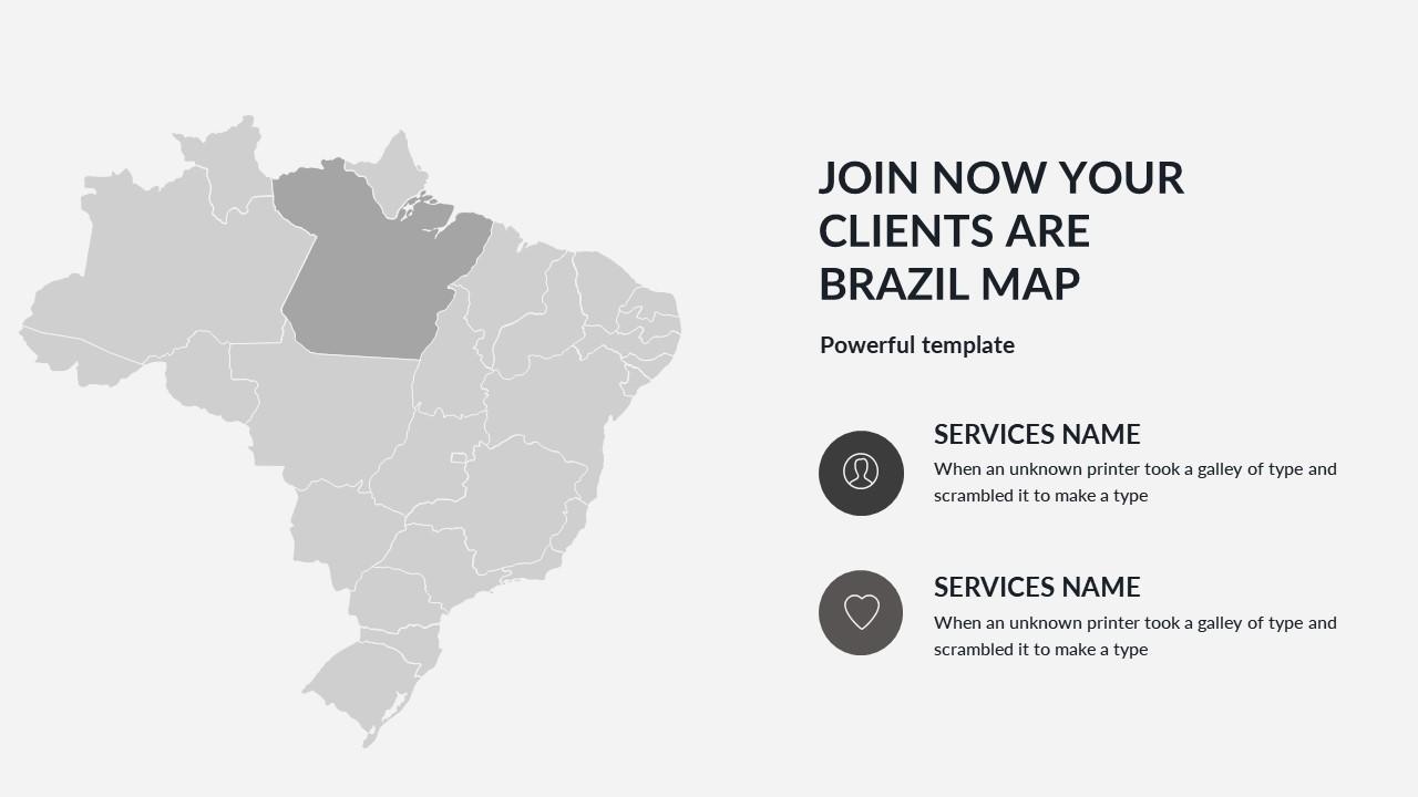Bezel Food Google Slide Template by ZinStudio | GraphicRiver