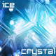 Sparkling Ice Crystal