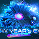 New Years Eve Web Banner - GraphicRiver Item for Sale