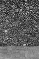 Black & white wall stones - PhotoDune Item for Sale