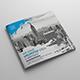 Square Bi-Fold 2 in 1 - GraphicRiver Item for Sale