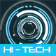 Hi-Tech HUD Circles (20 Elements - Custom Shapes) - GraphicRiver Item for Sale