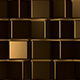 Golden Blocks - VideoHive Item for Sale