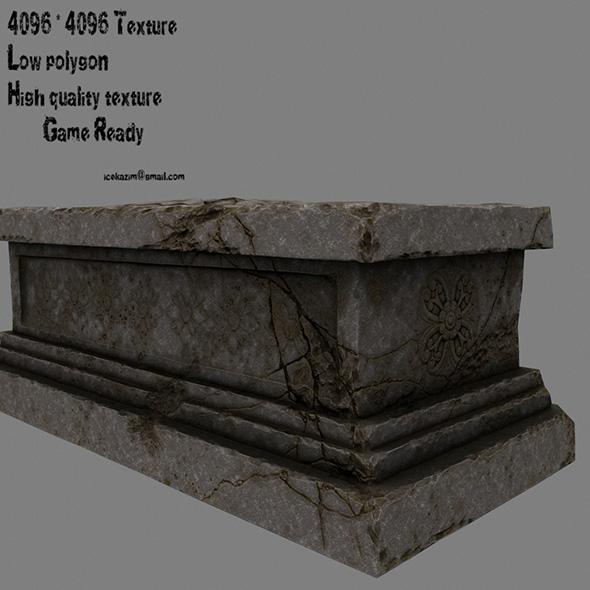 base - 3DOcean Item for Sale
