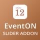 EventOn Slider Addon