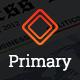 Primary - Business WordPress Theme - ThemeForest Item for Sale