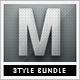 Movie Title - The Complete Bundle