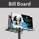 Corporate Business Billboard Banner Psd Template