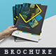 The Brochure - GraphicRiver Item for Sale
