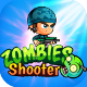 Zombie Shooter Game- Buildbox Game Template + Android Eclipse Project Template