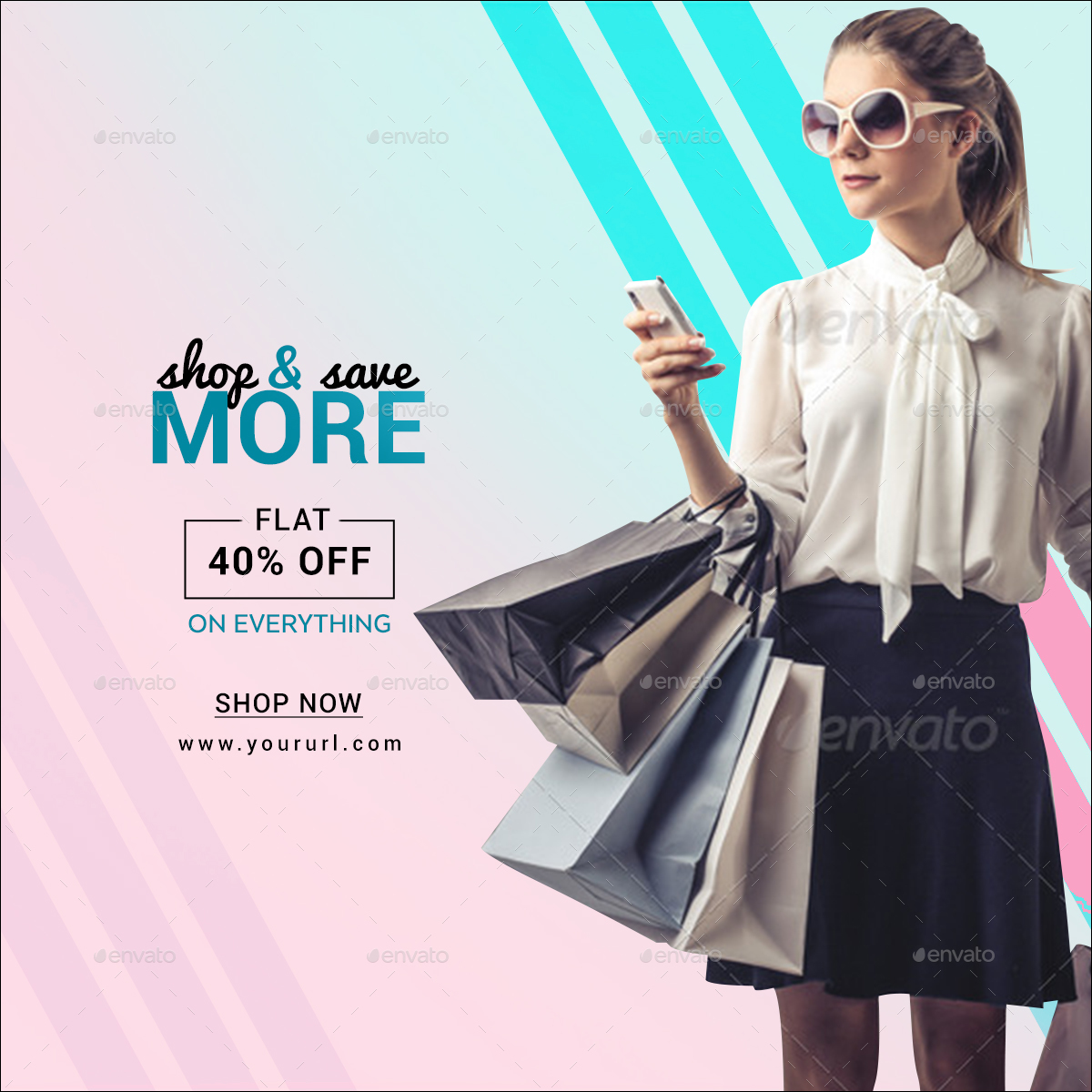 fashion banners by doto graphicriver