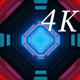 Neon Gate 4K 02