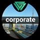 Futuristic Corporate