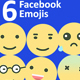 Facebook Emoji Pack