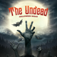 The Undead Halloween Flyer