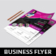 Flyer – Multipurpose 341 - GraphicRiver Item for Sale