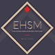 EHSM - Creative Keynote Presentation Template