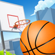Basketball HTML5 game