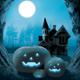 Halloween Flyer/ Poster Vol.2