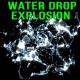 Water Drop Explosion