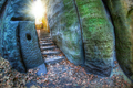 Stairway to the light - PhotoDune Item for Sale